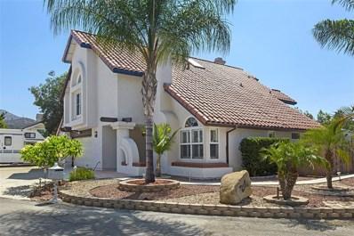 2192 Valley View Blvd, El Cajon, CA 92019 - MLS#: 180050947