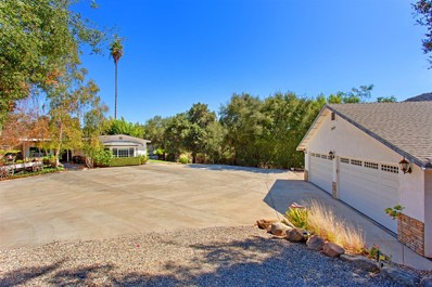 31147 Lilac Road, Valley Center, CA 92082 - MLS#: 180050964