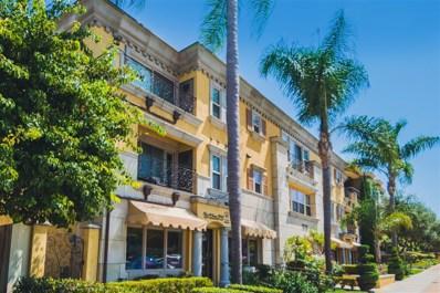 7575 Eads Ave UNIT 205, La Jolla, CA 92037 - MLS#: 180050987
