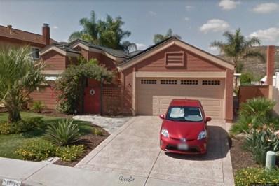 17734 Azucar Way, San Diego, CA 92127 - MLS#: 180051028