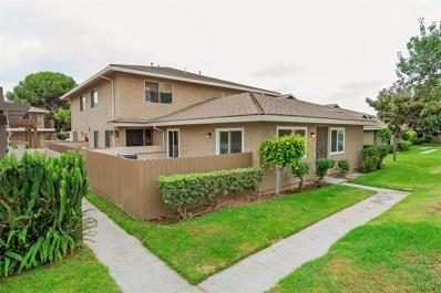 2758 Terrace Pine Drive UNIT A, San Diego, CA 92173 - #: 180051036