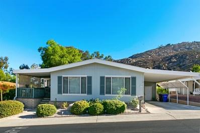 8975 Lawrence Welk Dr UNIT 395, Escondido, CA 92026 - MLS#: 180051038