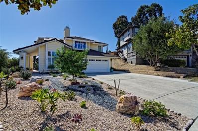 1407 Lisa Way, Escondido, CA 92027 - MLS#: 180051043