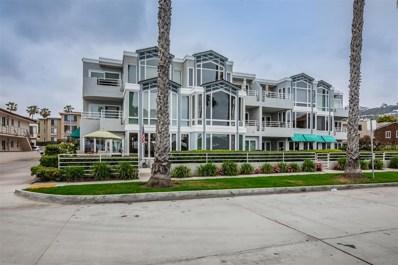 2120 Vallecitos UNIT 104, La Jolla, CA 92037 - MLS#: 180051049