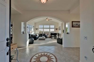 31277 W Oak Glen Way, Valley Center, CA 92082 - MLS#: 180051057