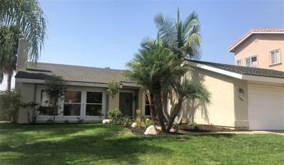 11489 Duenda Rd, San Diego, CA 92127 - MLS#: 180051068