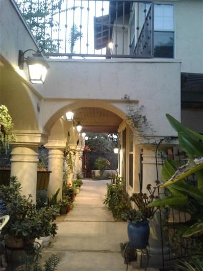 2295 Cobb Meadow Place, Chula Vista, CA 91915 - MLS#: 180051070