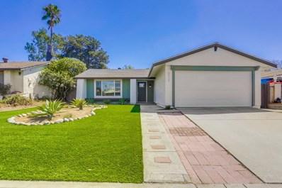 8039 Flanders Dr, San Diego, CA 92126 - MLS#: 180051097