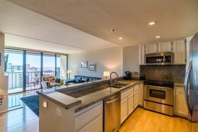 1514 7Th Ave UNIT 902, San Diego, CA 92101 - MLS#: 180051109