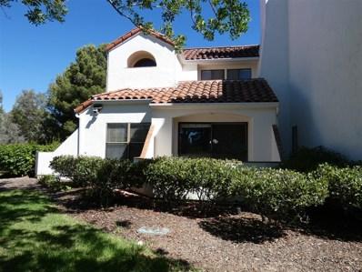 16120 Avenida Venusto UNIT 13, San Diego, CA 92128 - MLS#: 180051110