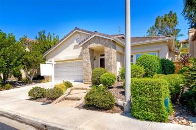 2912 Avenida Valera, Carlsbad, CA 92009 - MLS#: 180051112