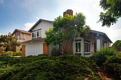 5615 Antigua Blvd, San Diego, CA 92124 - MLS#: 180051134