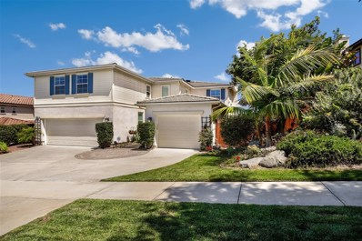 5304 Village Dr, Oceanside, CA 92057 - MLS#: 180051135