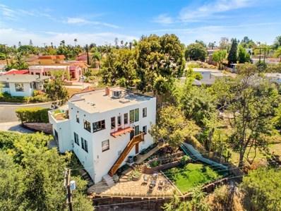 4218 Biona Place, San Diego, CA 92116 - #: 180051178