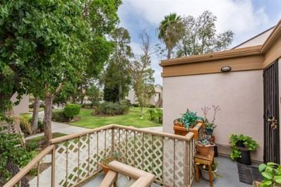 4116 Mount Alifan Pl UNIT E, San Diego, CA 92111 - MLS#: 180051191