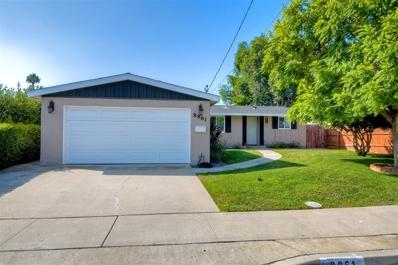 8861 Pinecrest Ave, San Diego, CA 92123 - #: 180051236