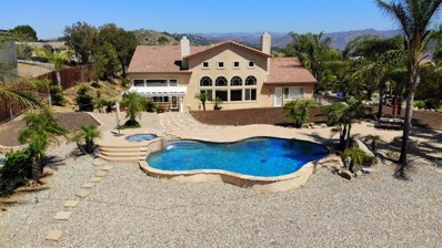 2723 Glenview Way, Escondido, CA 92025 - MLS#: 180051246