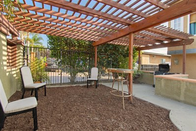 3731 37Th Street UNIT 3, San Diego, CA 92105 - #: 180051247