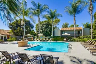 13303 Rancho Penasquitos Blvd UNIT A202, San Diego, CA 92129 - MLS#: 180051272
