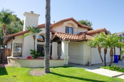 5280 Rosewood Drive, Oceanside, CA 92056 - MLS#: 180051275