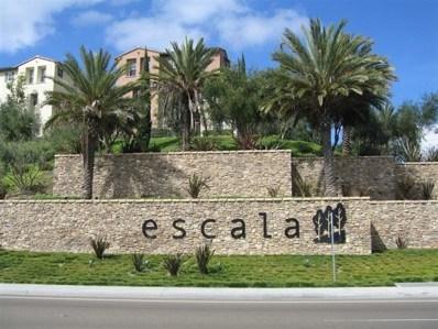 2572 Escala, San Diego, CA 92108 - MLS#: 180051301