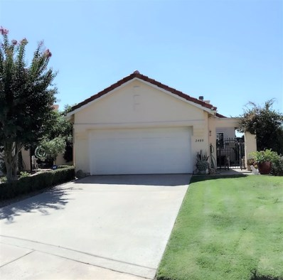 2480 Links Way, Vista, CA 92081 - MLS#: 180051317