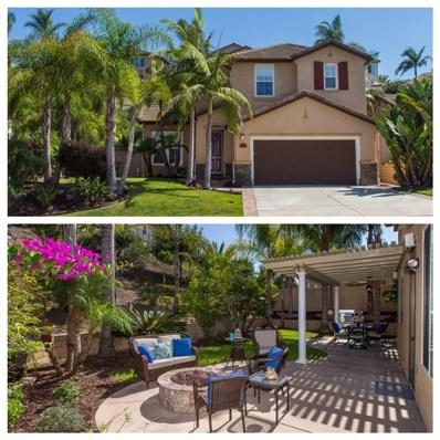 1267 Mariposa Rd, Carlsbad, CA 92011 - MLS#: 180051319