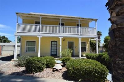 411 Prescott Ave, El Cajon, CA 92020 - MLS#: 180051332