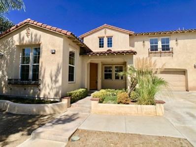 1477 Old Janal Ranch Rd, Chula Vista, CA 91915 - MLS#: 180051333