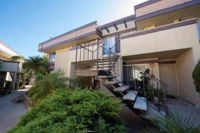 745 E Bradley Ave UNIT 50, El Cajon, CA 92021 - MLS#: 180051340