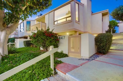 509 S Sierra UNIT 147, Solana Beach, CA 92075 - MLS#: 180051344