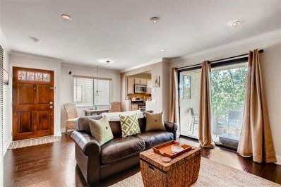 8213 Jade Coast Rd UNIT 77, San Diego, CA 92126 - MLS#: 180051368