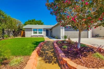10247 Ambassador Ave, San Diego, CA 92126 - MLS#: 180051375