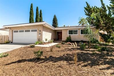 13457 Mountainside Dr, Poway, CA 92064 - MLS#: 180051379