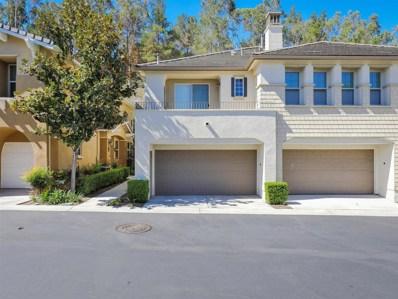 14138 Brent Wilsey Pl UNIT 3, San Diego, CA 92128 - MLS#: 180051440