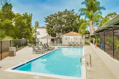 3665 Ash St UNIT 2, San Diego, CA 92105 - MLS#: 180051445