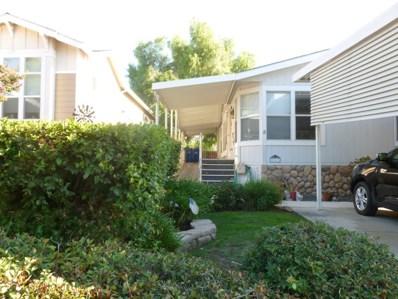1120 Pepper Dr UNIT 86, El Cajon, CA 92021 - MLS#: 180051451