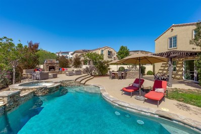 862 Hailey Ct, San Marcos, CA 92078 - MLS#: 180051465