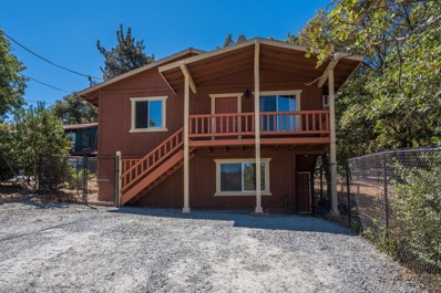 2798 Lilac Dr, Julian, CA 92036 - MLS#: 180051483