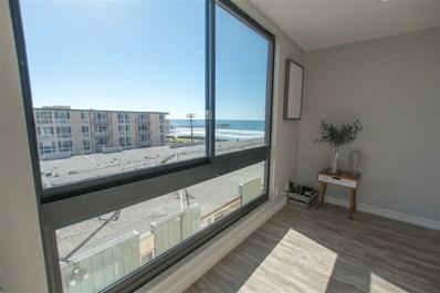 4667 Ocean Blvd. UNIT 314, Pacific Beach, CA 92109 - MLS#: 180051490