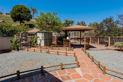 6882 Osterling, San Diego, CA 92114 - MLS#: 180051497