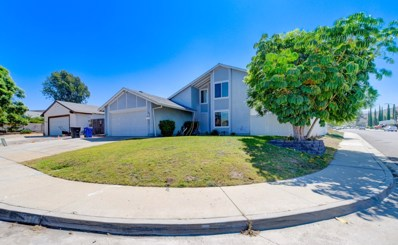 10827 Buggywhip Dr, Spring Valley, CA 91978 - MLS#: 180051510