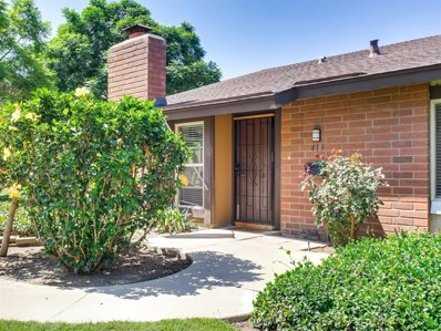 413 Los Arbolitos, Oceanside, CA 92058 - MLS#: 180051518