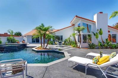 6275 Cardeno Drive, La Jolla, CA 92037 - MLS#: 180051519