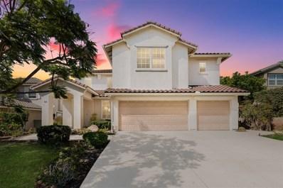 928 Anatra Ct, Carlsbad, CA 92011 - MLS#: 180051528