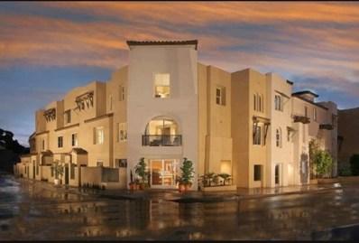 7745 El Cajon Blvd UNIT 9, La Mesa, CA 91942 - MLS#: 180051529