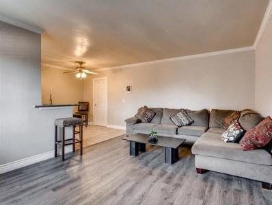 620 E Lexington Ave UNIT 22, El Cajon, CA 92020 - MLS#: 180051554