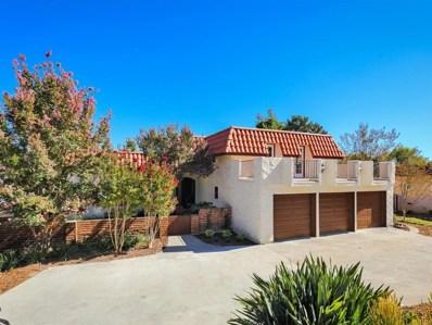 2030 Alta Vista Drive, Vista, CA 92084 - MLS#: 180051561