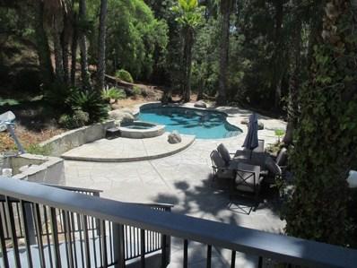 10374 Eagle Lake Dr, Escondido, CA 92029 - MLS#: 180051562