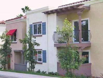 3625 Ash St UNIT 10, San Diego, CA 92105 - MLS#: 180051565
